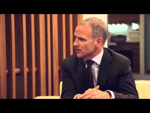 Tesco Interim Results 2014/15: Interview with CEO Dave Lewis