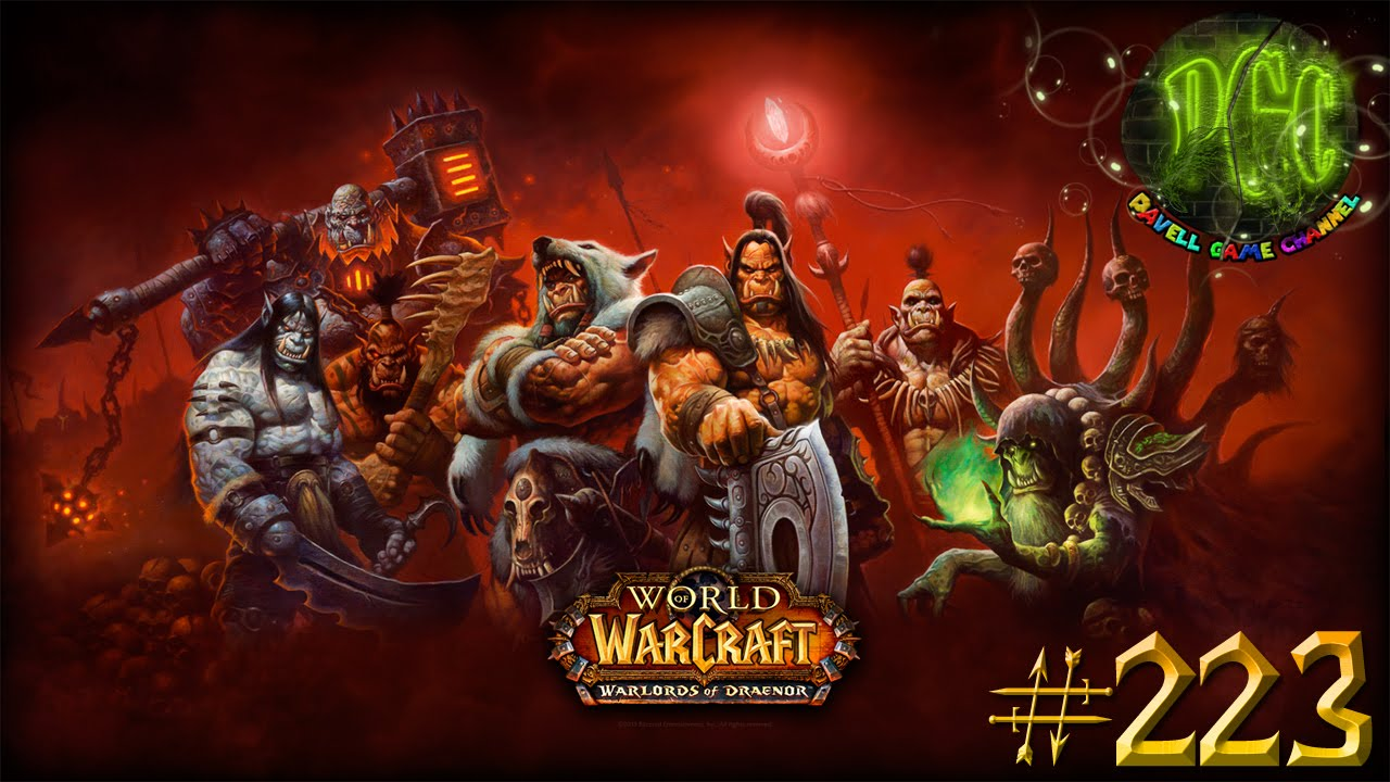 Warcraft ii orc remix hentay pic