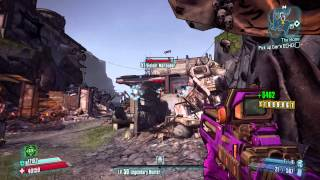 Borderlands 2 - How to Farm Lyuda and Varuc (Under a minute)