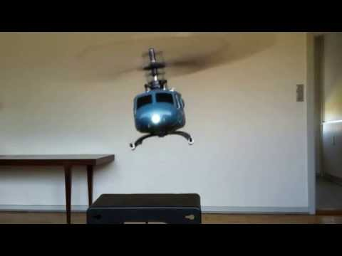GW Xieda 9968 RC helicopter - Precision & Aggressive flight