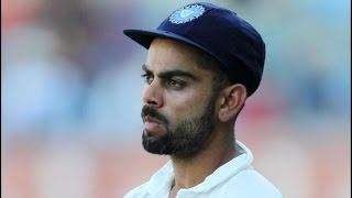 Ind vs SA 2nd Test | Virat Kohli Frustrated By South Africa Test Wash-Out