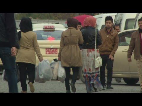 سنت 'ختنه زنان' در کردستان عراق و مقابله با آن thumbnail