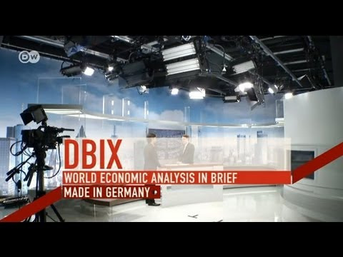 DBIX: World Economic Analysis, August 2012