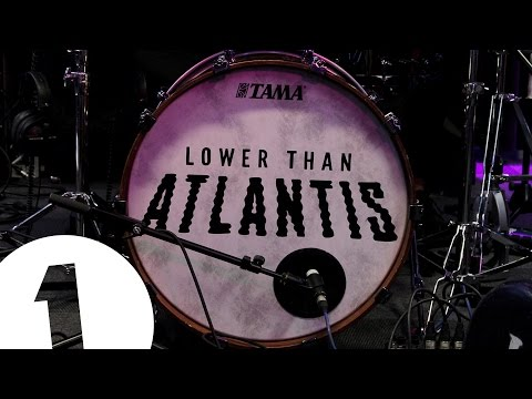 Lower Than Atlantis - Emily