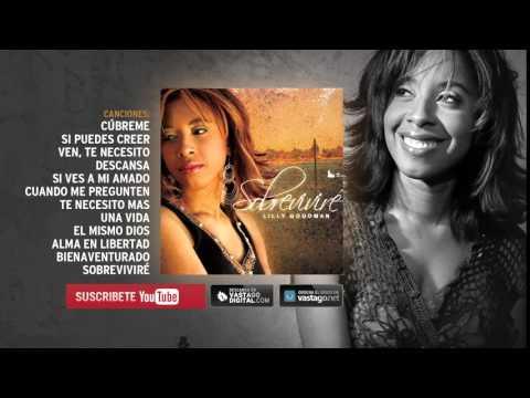 1 Hora De Música Con Lilly Goodman -  Mejores Exitos Audio Oficial