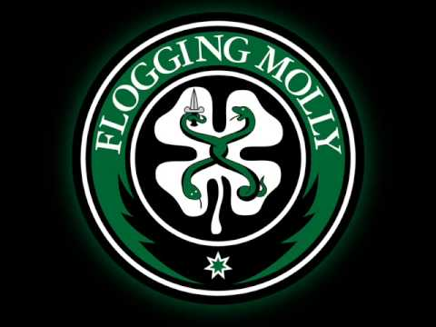 Flogging Molly - Drunken Lullabies with lyrics
