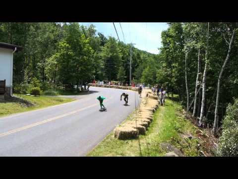WIndham Mountain I Love Downhill Grand Prix - Push Culture News
