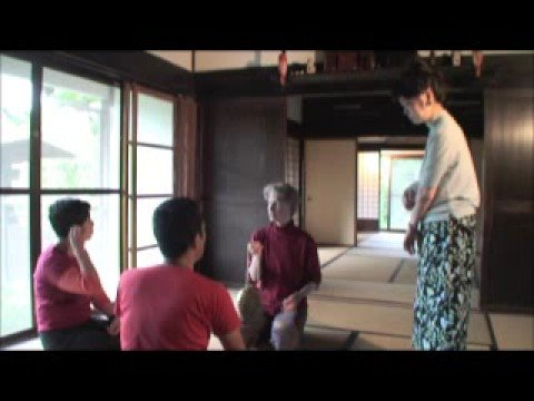 2008 IZU HOUSE:伊豆の家