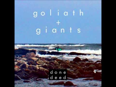Goliath And The Giants - Ocean Floor