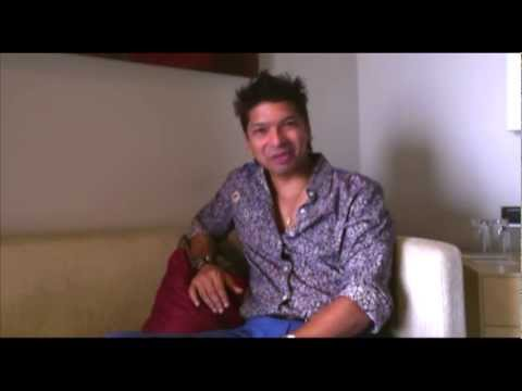 Shaan Live In Concert - Uk Tour 2013 video