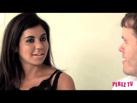 Marina & The Diamonds interviewed by Perez Hilton