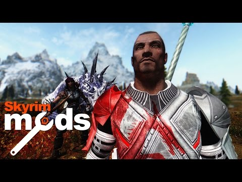 Dragon Age in Skyrim! - Top 5 Skyrim Mods of the Week
