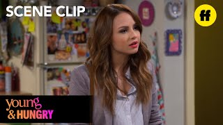 Young & Hungry | Season 5, Episode 6: Sofia Is Upset With Gabi | Freeform