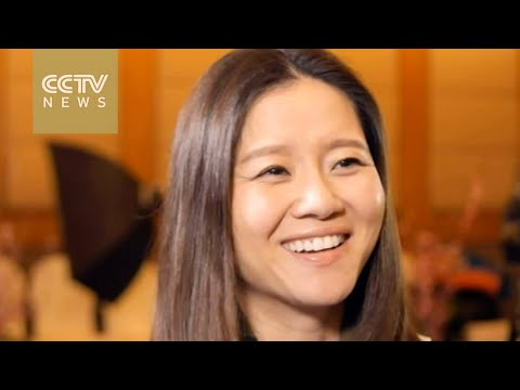 Exclusive interview with Chinese tennis great Li Na