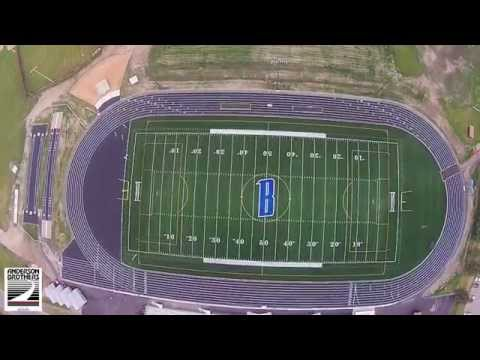 Brainerd High School Adamson Field Renovation