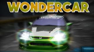 Honda Fucking Civic 2: Very Technology