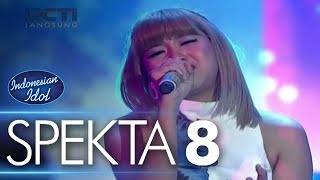 Download Lagu GHEA - AKU CINTA KAU DAN DIA (Ahmad Band) - Spekta Show Top 8 - Indonesian Idol 2018 Gratis STAFABAND