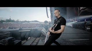 ALTER BRIDGE - The Other Side (live)