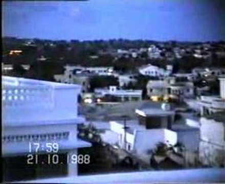 Mogadishu  21 oct 1988