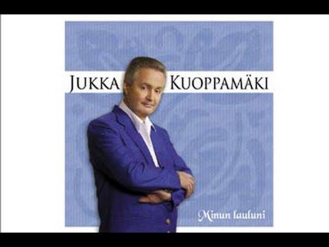 Jukka Kuoppamäki - Paljon Sanomatta Jaa