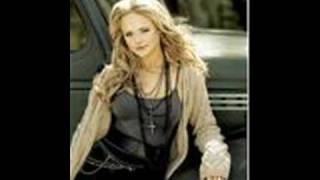 Watch Miranda Lambert I Wanna Die video