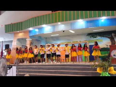 Csu-lhs Gonzaga Jingle Competition: Champion video