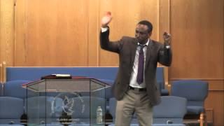 Preaching by Mamusha Fenta  Bekdsna Menor - AmlekoTube.com