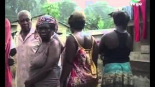 Muere un súbdito Senegalés durante una operación policial ordenado por Nguema Obiang