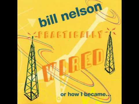 Bill Nelson - Spinning Planet - Practically Wired