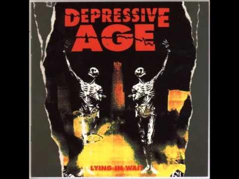 Depressive Age - Psycho Circle Game