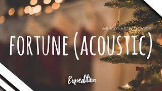William Fitzsimmons - Fortune Acoustic