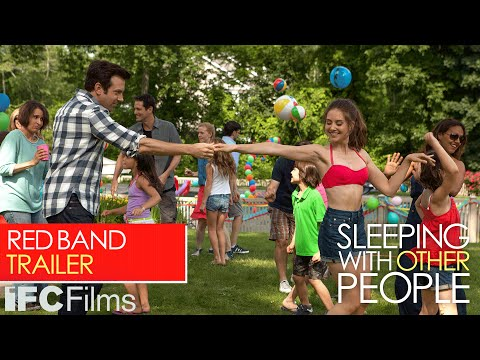 Sleeping With Other People - Red Band Trailer I HD I IFC Films