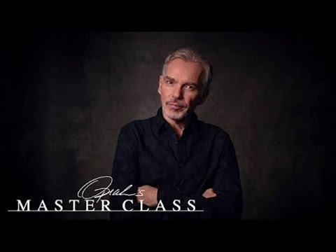 Billy Bob Thornton Opens Up About His Phobias - Master Class - OWN