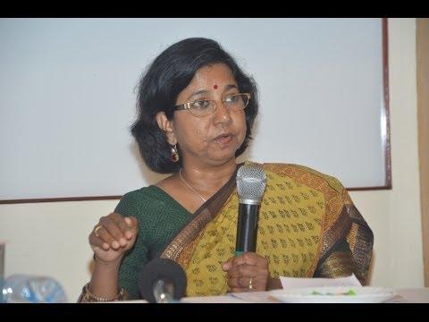 Sucharita Mohanty Pressmeet at Puri - Focus on Vision 2020