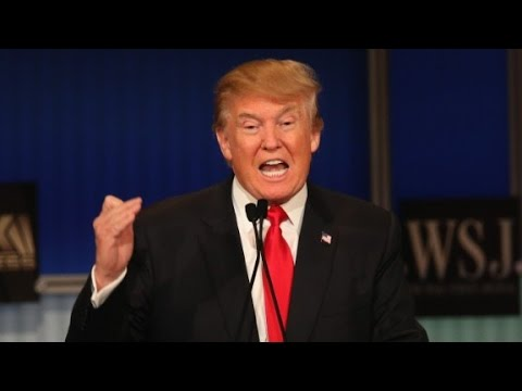 Donald Trump explains his immigration plan