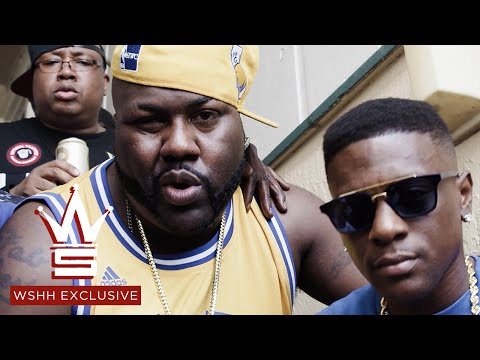 Mistah F.A.B. Ft. Boosie Badazz & Iamsu! Up Until Then rap music videos 2016