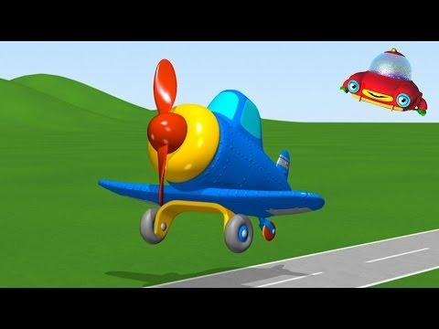 TuTiTu самолет
