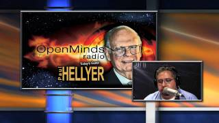 Hon. Paul Hellyer discusses ETs | Open Minds Radio