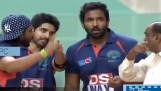 venky-vs-ram-charan-cricket-match-p3memu-saitam-event-live-streamingmemu-saitha