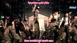 Watch Super Junior U (korean Version) video
