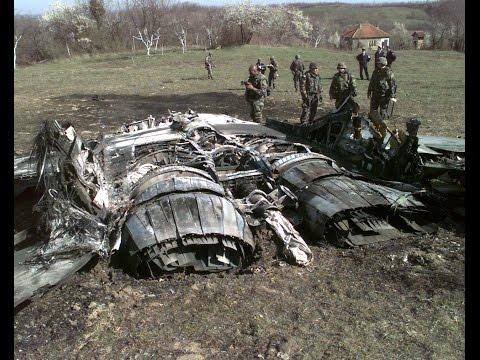 ¿Que se oculta tras el derribo del avión MH17 en Ucrania?