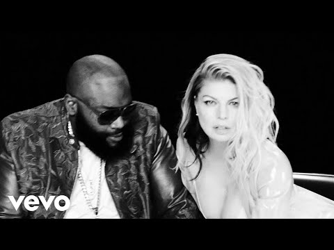 Fergie - Hungry