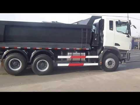 venta de volquetes C & C trucks con motor CUMMINS consultas al 945448259 lima Peru siguenos en facebook https://www.facebook.com/InnovaPeruOficial.