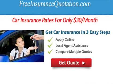 Best Affordable Car Insurance Rates For College Students