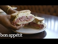 5 Must-Try Mammoth Meat Sandwiches | Bon Appetit