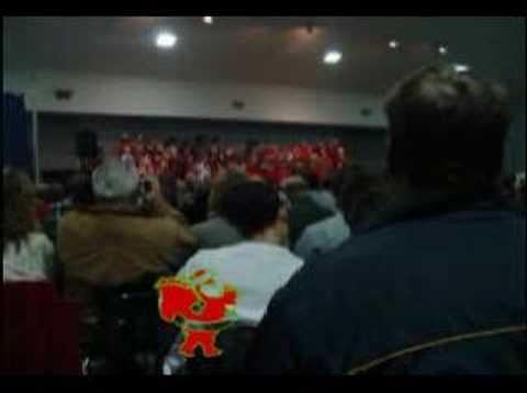 Bethany Christian School 2006 Christmas Show