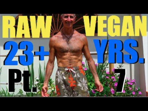 23+ Yrs. Raw Vegan - Loren Lockman Pt. 7: Fruit Vs. Fasting
