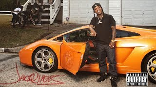 Jacquees 23 4275