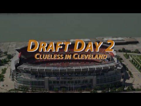 Draft Day 2 Trailer