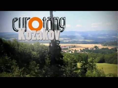 Eurotang Tour Series: Kozakov
